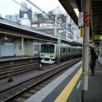 東京駅から代々木駅へのアクセス。おすすめの行き方を紹介します。
