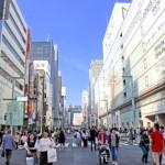 新宿駅から銀座駅へのアクセス。おすすめの行き方を紹介します。