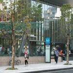 品川駅から赤坂駅へのアクセス。おすすめの行き方を紹介します。