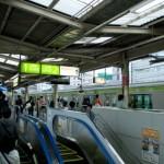 品川駅から五反田駅へのアクセス。おすすめの行き方を紹介します。