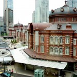 東京スカイツリーから東京駅へのアクセス。おすすめの行き方を紹介します。