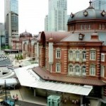 築地駅(築地市場駅)から東京駅へのアクセス。おすすめの行きかたを紹介します。