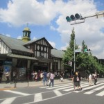お台場から原宿駅(明治神宮前)へのアクセス。おすすめの行き方は?