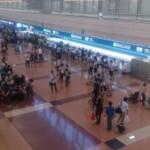 羽田空港から上野へのアクセス。おすすめの行き方はこれです!!