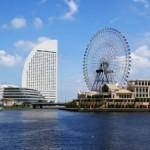 東京ディズニーランドから横浜駅へのアクセス。おすすめの行き方は?