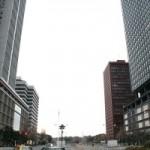 東京駅から丸ビル・新丸ビルへのアクセス。おすすめの行き方をご案内します。