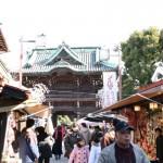 羽田空港から柴又駅(柴又帝釈天)へのアクセス。おすすの行き方を紹介します
