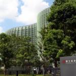 羽田空港から国立新美術館【乃木坂駅】へのアクセス。おすすめの行き方を紹介します。