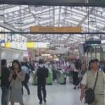 上野から浅草へのアクセス。おすすめの行き方はこれです!!