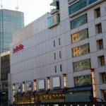 羽田空港から赤坂見附駅へのアクセス。おすすめの行き方を紹介します。