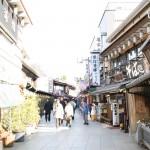 東京スカイツリーから柴又駅(柴又帝釈天)へのアクセス。おすすめの行き方はこれです!!