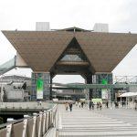 渋谷駅から東京ビッグサイト(国際展示場)へのアクセス。おすすめの行き方は?