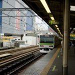 新宿駅から高田馬場駅へのアクセス。おすすめの行き方を紹介します。