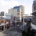 東京駅から船橋駅へのアクセス。おすすめの行き方を紹介します。