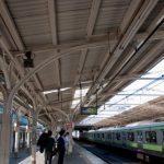 東京駅から田端駅へのアクセス。おすすめの行き方を紹介します。