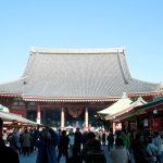 東京観光スポット おすすめモデルコース③ スカイツリー・浅草・上野
