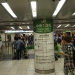 【池袋駅乗り換え案内】JRから東京メトロ各線と私鉄(西武・東武)への乗り換え方法。