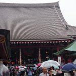 原宿駅(明治神宮前駅)から浅草へのアクセス。おすすめの行き方はこれです!!