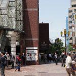 バスタ新宿から西武新宿駅へのアクセス。おすすめの行き方を紹介します。