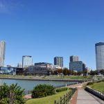 品川駅から豊洲へのアクセス。おすすめの行き方を紹介します。