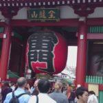 横浜駅から浅草へのアクセス。おすすめの行き方を紹介します(京急利用)