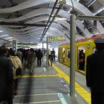 【渋谷駅乗り換え案内】銀座線から井の頭線乗り換え方法。動画案内付き。