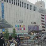 【八王子駅乗り換え案内】JRから京王線への行き方。京王線からJRへの行き方