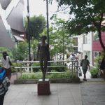 原宿から渋谷の行き方。キャットストリートを歩いて行く方法