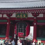 浅草駅から雷門・浅草寺へのアクセス。各路線からの行き方を紹介します。